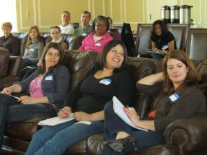 SFBT+Participants