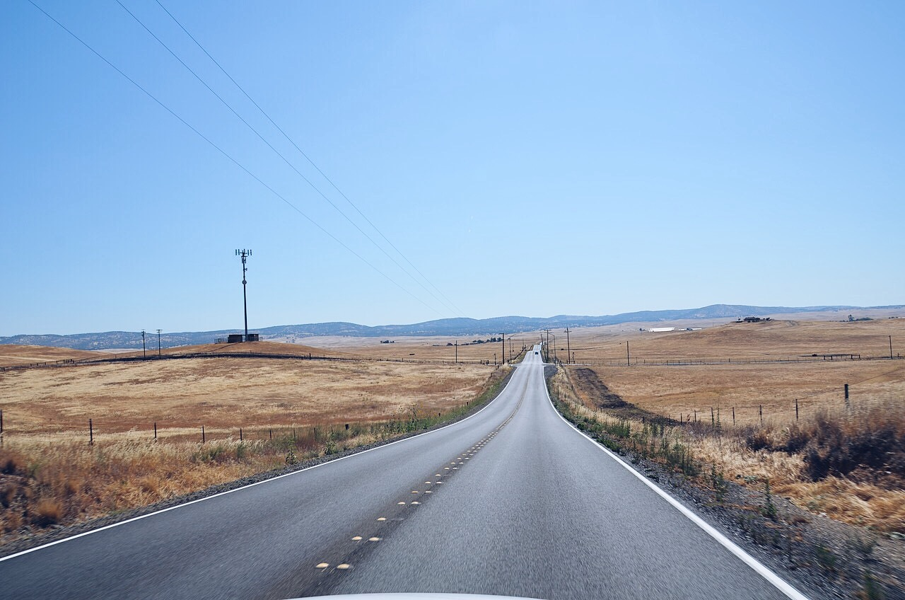 Mutausbruch Kalifornien- Fernreise mit Baby - Family & Finish Lines