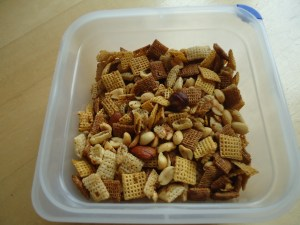 The Original Chex Mix