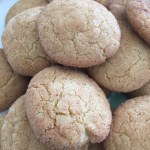 Cake Mix Snickerdoodles are a quick treat to make.