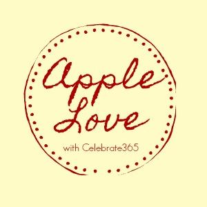 Celebrate Apples with Celebrate365!