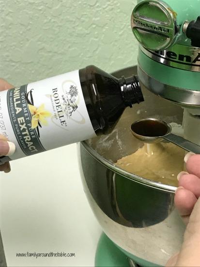 #Appleweek sponsor Rodelle Gourmet Vanilla