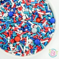 Sweet Sprinkles Mix: Little Man