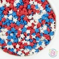 Sprinkles: Stars Patriotic