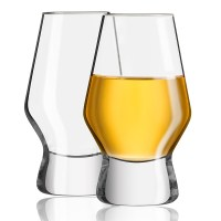 Halo Whiskey Tasting Glasses