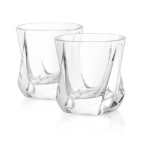 Aurora Whiskey Glasses