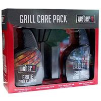 Weber Grill Care Pack