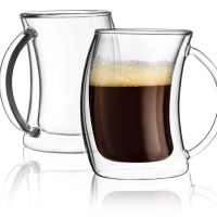 Caleo Insulated Coffee Mugs