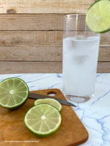 The crispy, refreshing taste of citrus and tequila make this a cocktail perfect for summer.
