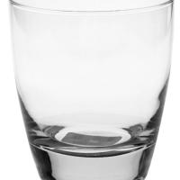 Thick Bottom Rocks Glass