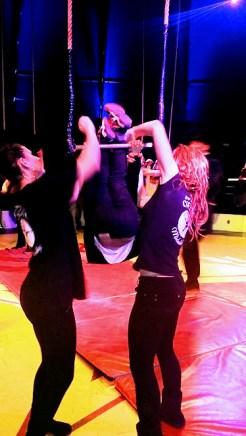 Une journee au cirque 4