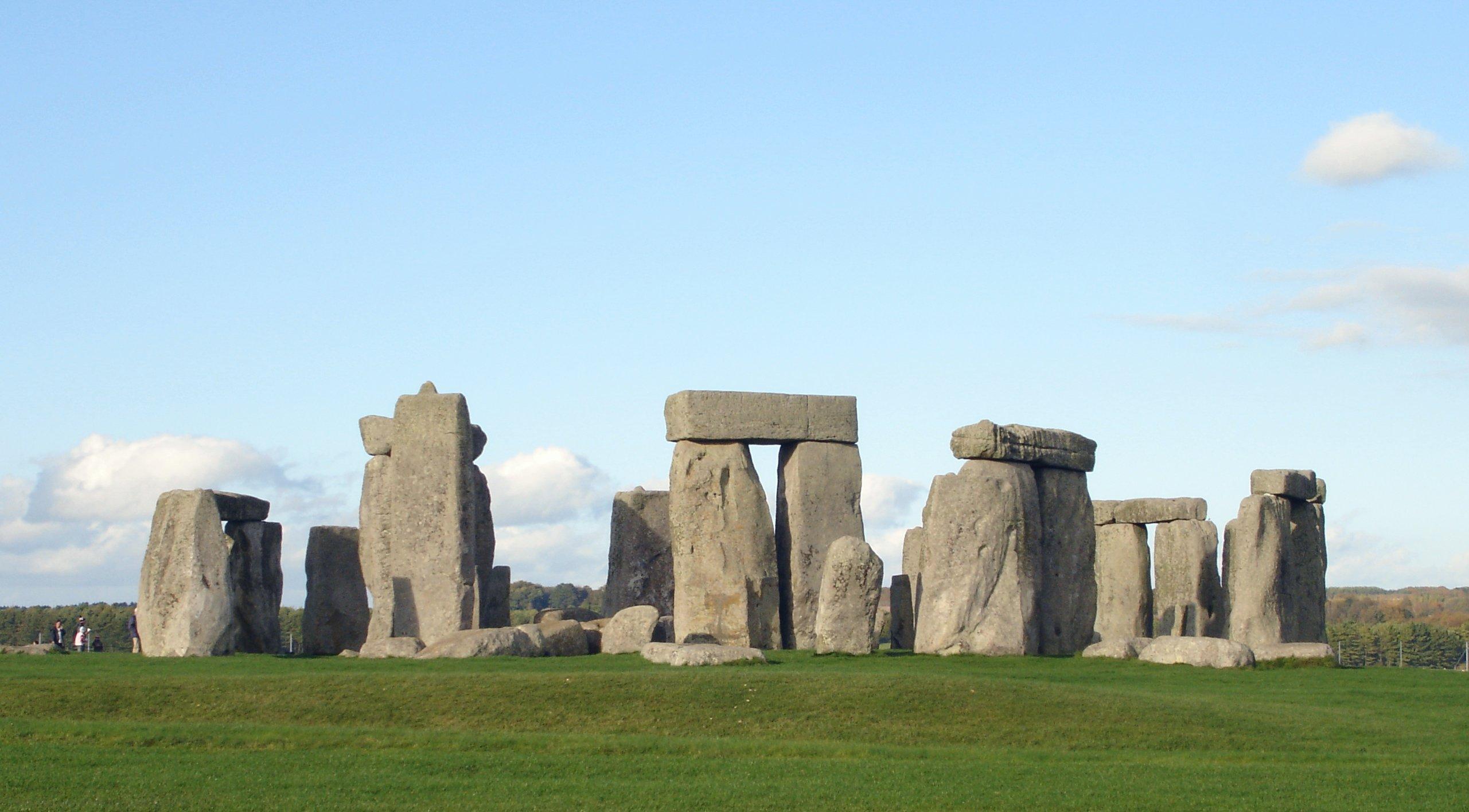 An introduction to the history and analysis of stonehenge