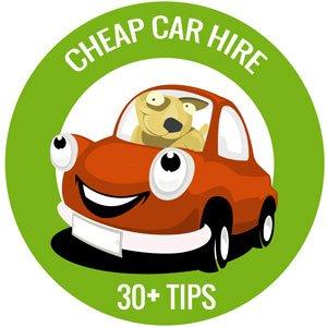Cheap car hire