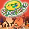 crayola experience orlando florida