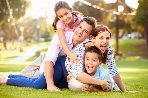 discover family builders and