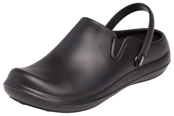Plastic Clogs for Women
