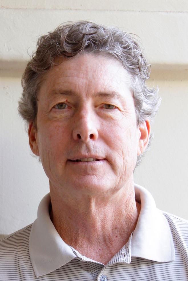 counselor Mike DeMoss