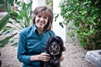 therapist Edie Moore
