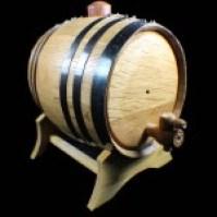 Old Republic Barrel Company - Booth 413