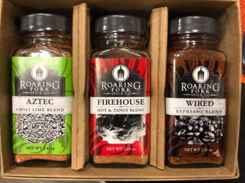 Roaring Fork Spice Co - Booth 1244