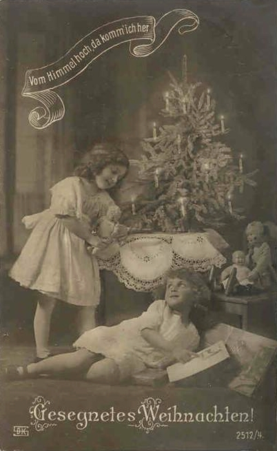 A Brief History Of Christmas Family Christmas Online