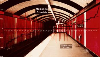 Madonna-Cherish