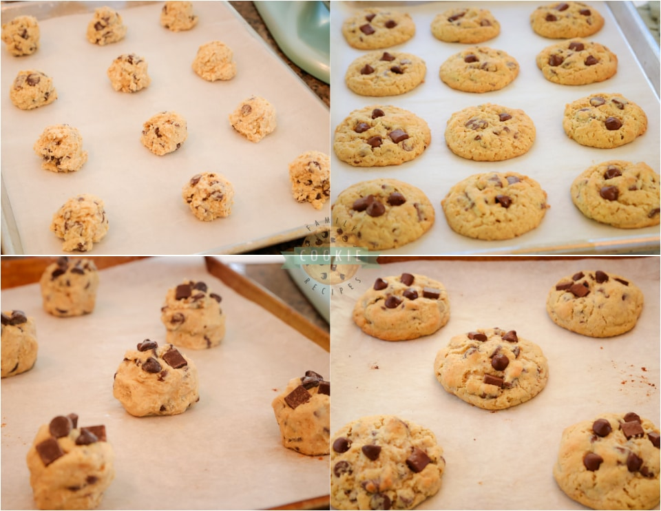 how to make Best Ranger Cookie Cowboy Cookie recipe