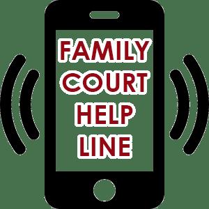 Family Court Help Line Las Vegas