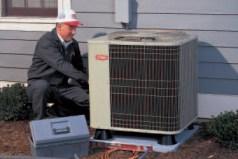 heat repair