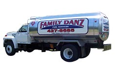 Number 2 Fuel Oil Albany NY Family Danz
