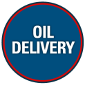 oil delivery in Coxsackie NY