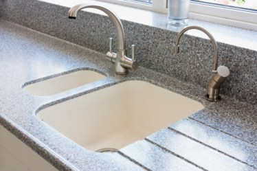 Kitchen Plumbing in Albany, Schenectady, Saratoga and Surrounding Areas