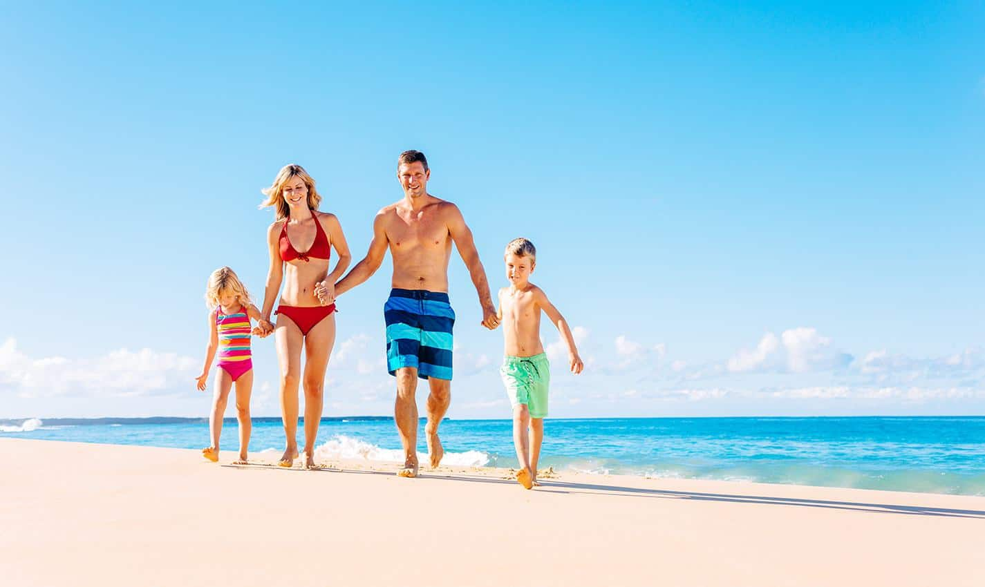 11 Best Beach Resorts In The Usa For Families In 2020