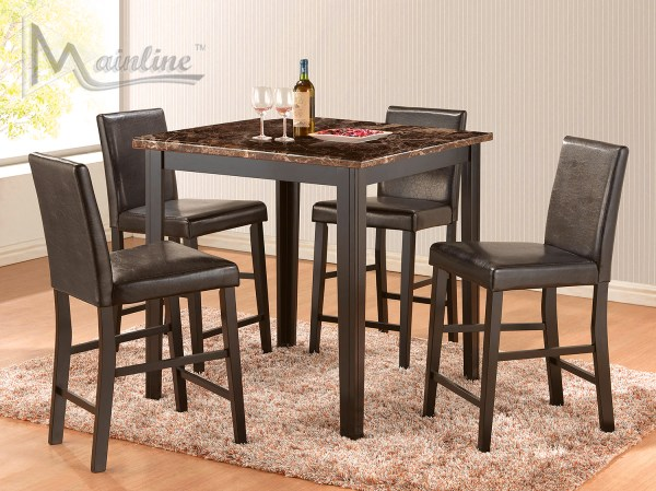 Family Furniture Dinette Sets