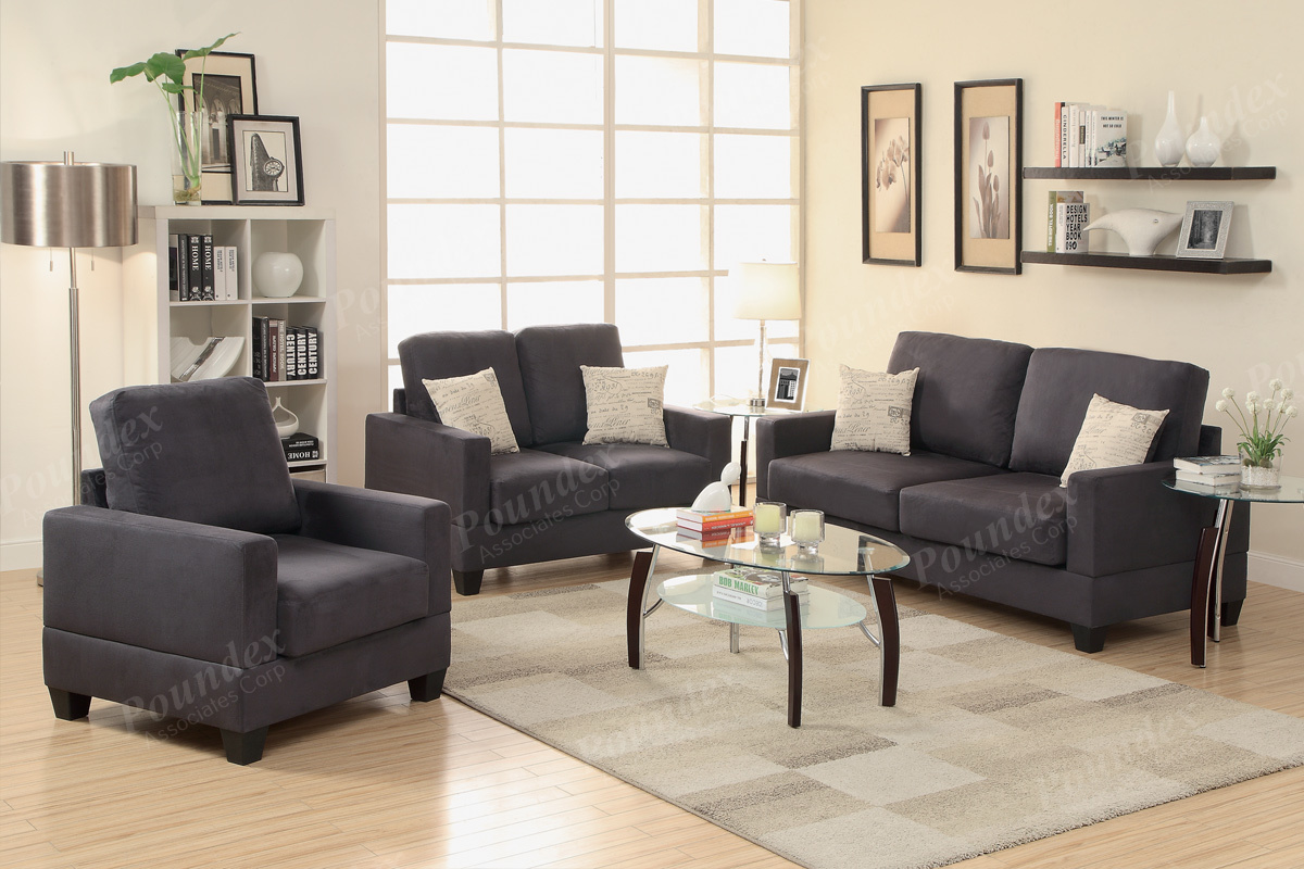 Cheap Sofa And Chair Set