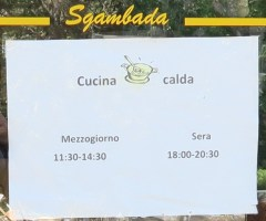 Grotto Sgambada - Opening Hours and days, check them online!
