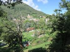 View on Arosio
