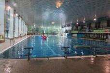 FEZ // Indoor Pool