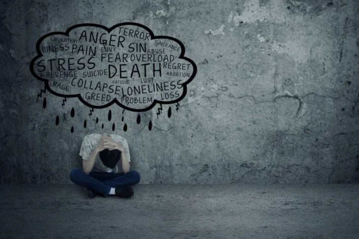 depression in children and