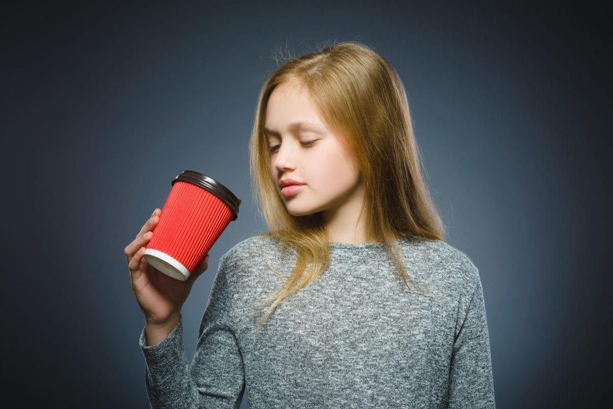 Caffeine And Kids