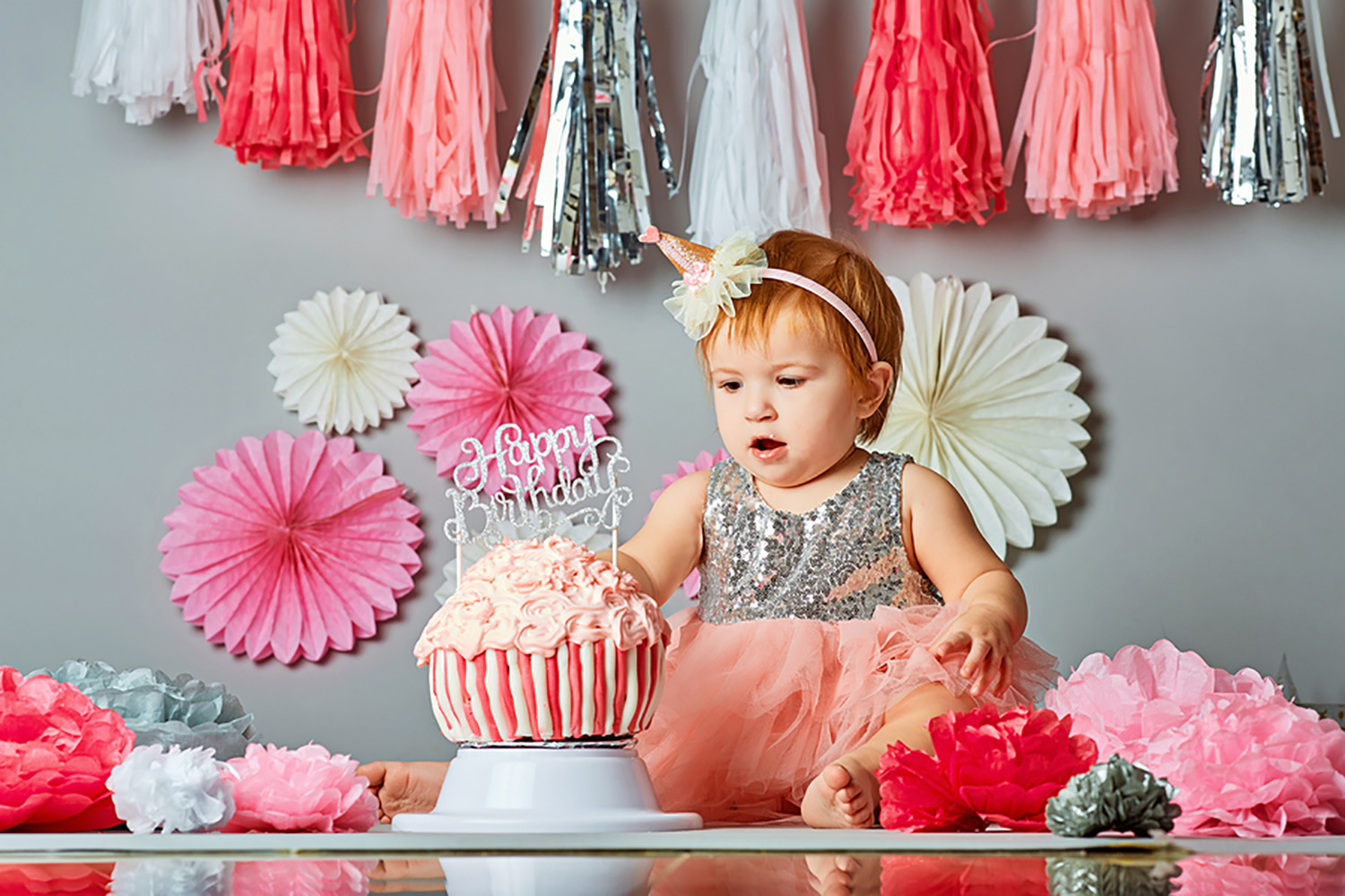 Baby's 1st Birthday Gifts & Party Ideas For Boys & Girls