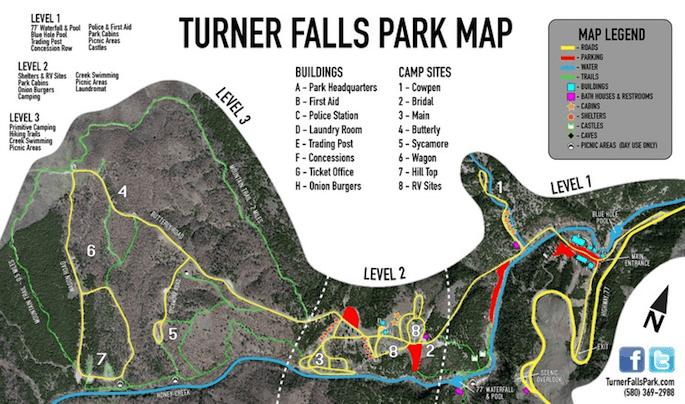 Turner Falls  Family eGuide