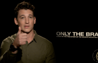 Miles Teller: Thumbs Up to His Dad