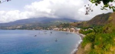 Baie Saint-Pierre