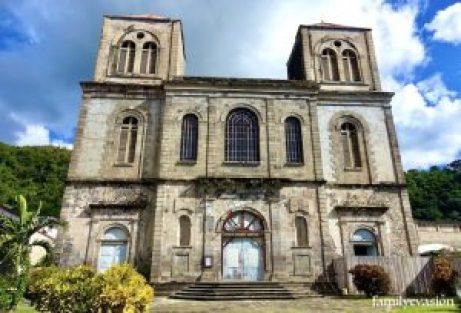 Eglise Notre dame d'assomption