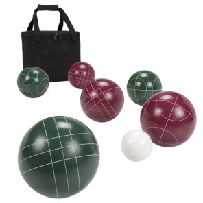 Gifts For Dad Under $50 - Bocce Ball Set with Carrying Case