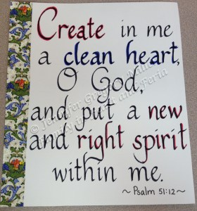 Lent Psalm 51-10 watermark