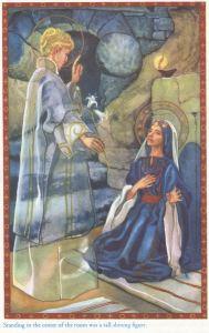 Crusade Annunciation
