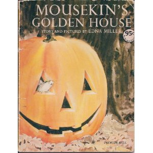 Mousekins Golden House