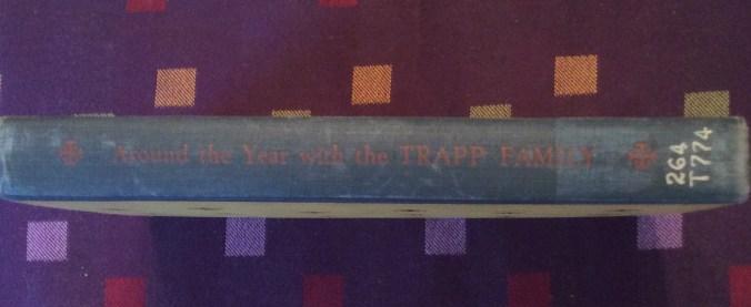 TrappAroundspine